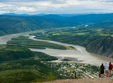 Yukon Chamber of Commerce applauds the government's decision to extend the application period for th