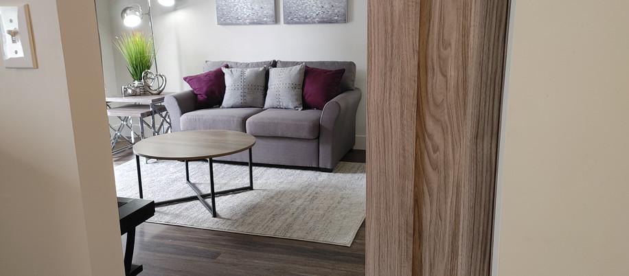 Signature Series One Bedroom Apartment