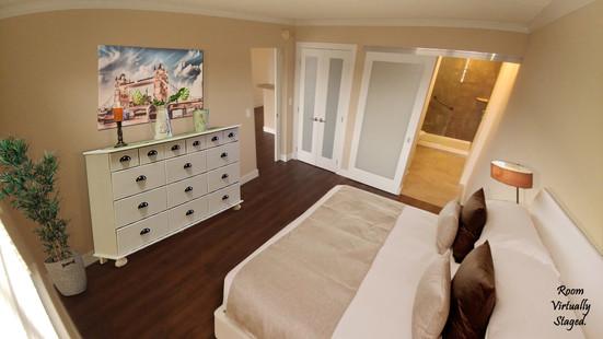 Premier Series Bedroom