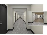 Zencorr begins major transformation project at Center Square Apartments