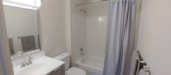 Signature Series One Bedroom with Full Bath