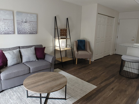 All Access Pass into our Amazing New Apartments!