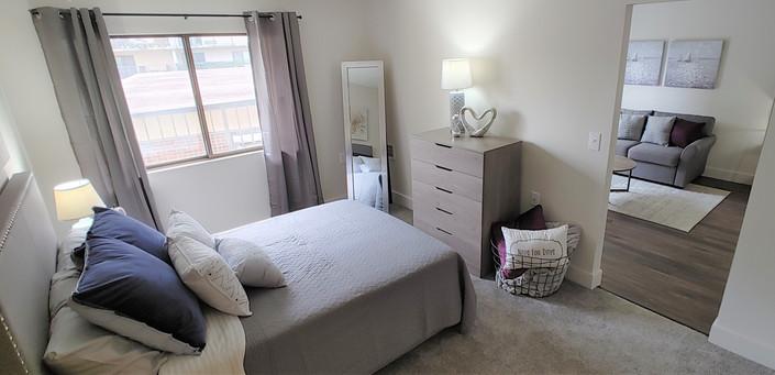Signature Series One Bedroom