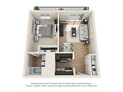 One Bedroom (Select)