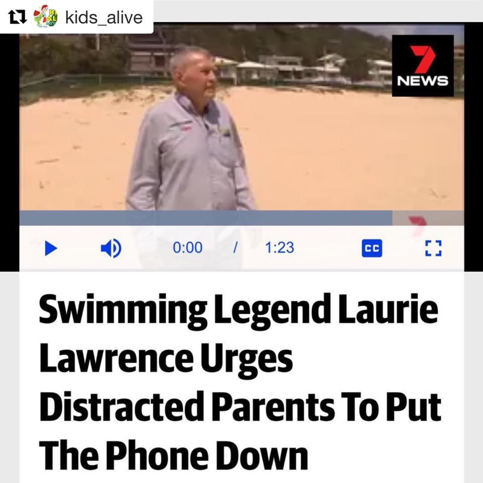 laurie lawrence 7 news