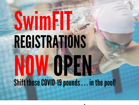 Are you ready for SwimFIT?