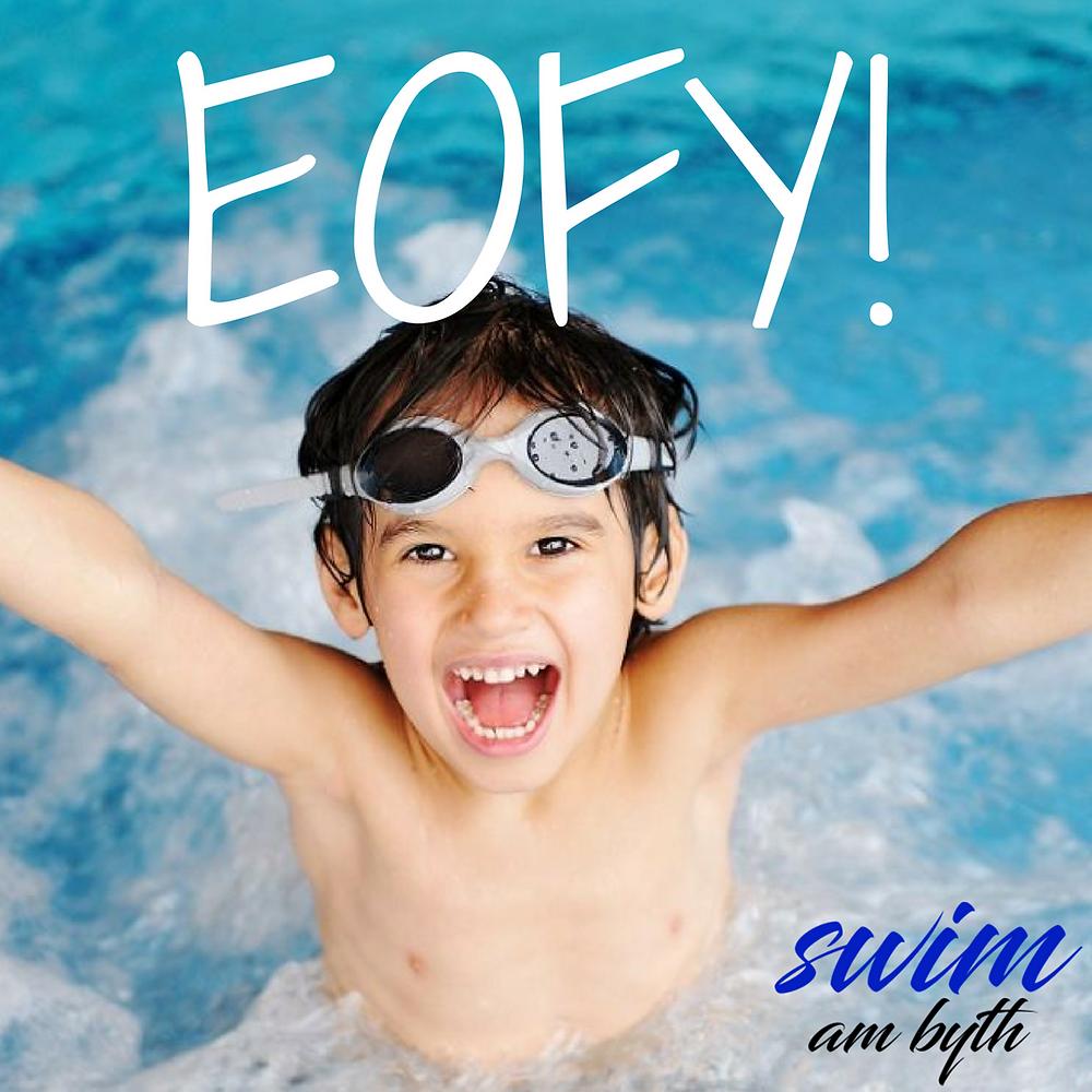 EOFY at Swim am byth