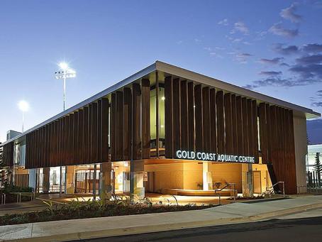 Gold Coast Aquatic Centre 28 February 2018 - 3 March 2018