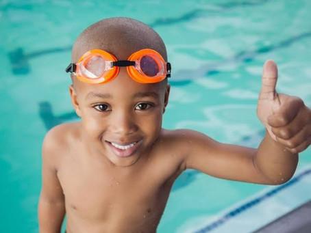 New class times available on Fridays at Swim am byth - Kelvin Grove!