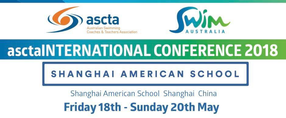 asctaINTERNATIONAL CONFERENCE 2018