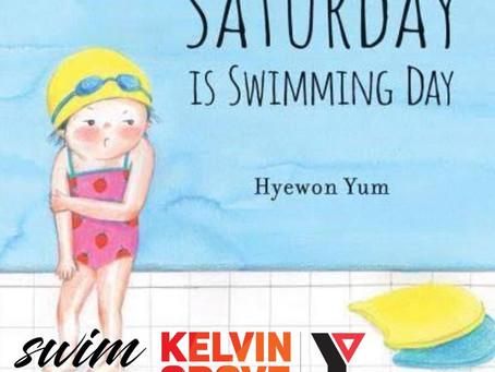 Breaking News: Swim am byth - Kelvin Grove