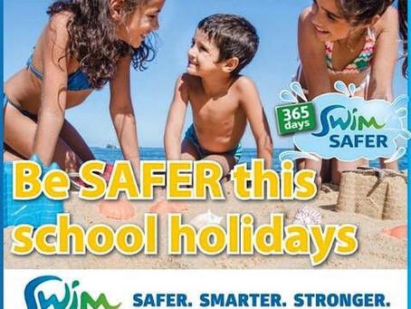 Swim SAFER