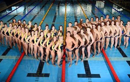 When and where is the Australian Commonwealth Games Swimming Trials?