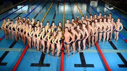Australian Swim Team