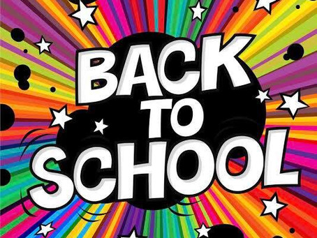 Term 4 2019 - Back to School QLD