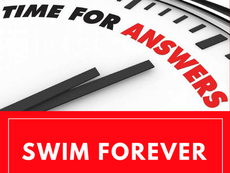 Swim Forever!