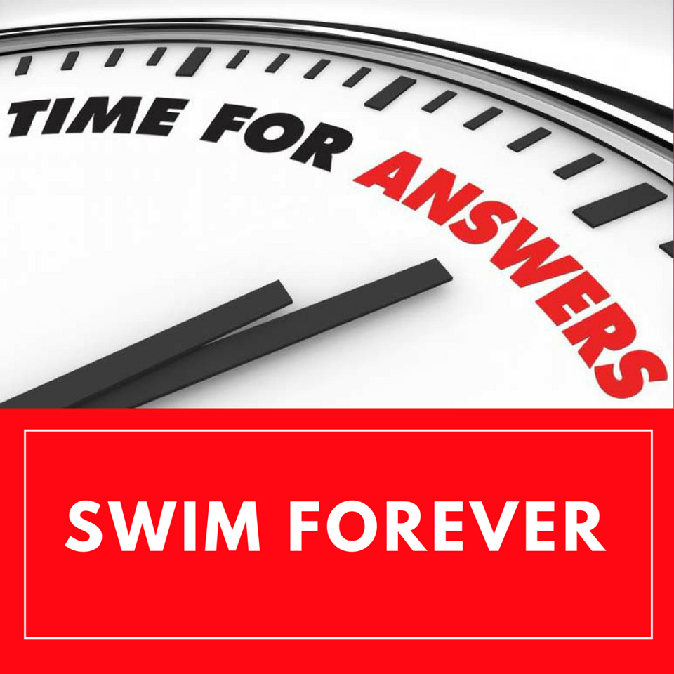 Swim Forever