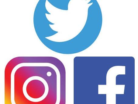 Swim am byth - Highland Park: Social Media