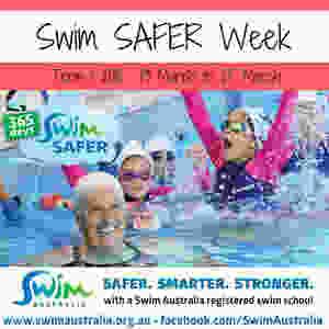 swim safer week term 1 2018