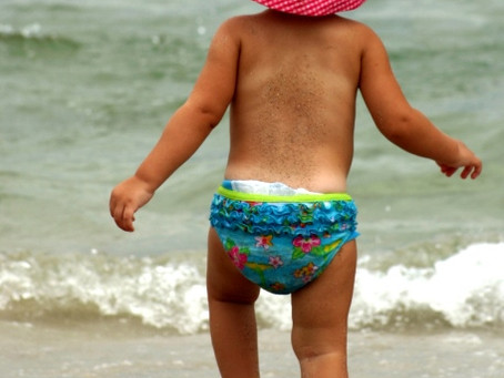 Our Top 5 Water Safety Tips
