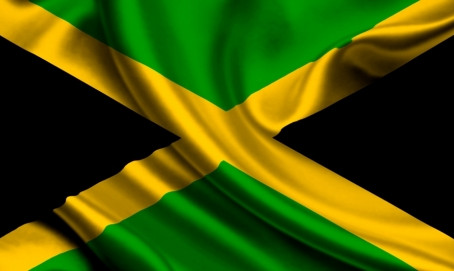 How many swimmers are Jamaica sending to compete in the 2018 Gold Coast Commonwealth Games?