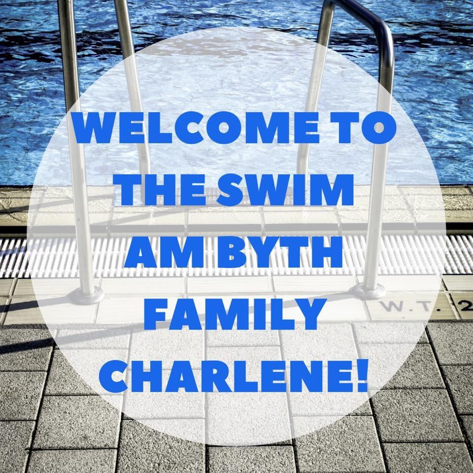 welcome charlene