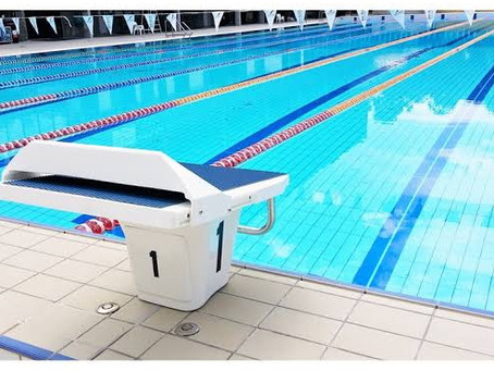 What swimming competition starts this weekend in QLD & NSW?