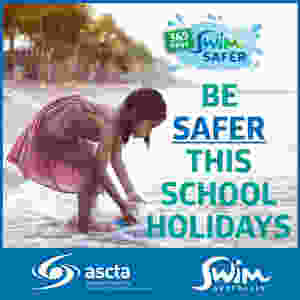 be safer this school holidays