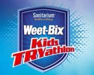 Sanitarium Weet-Bix Kids TRYathlon Australiaof course!!!