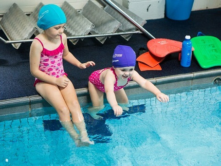 How long will my child need to attend swimming lessons?