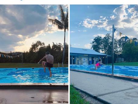 Share your pool pics Mooloolah