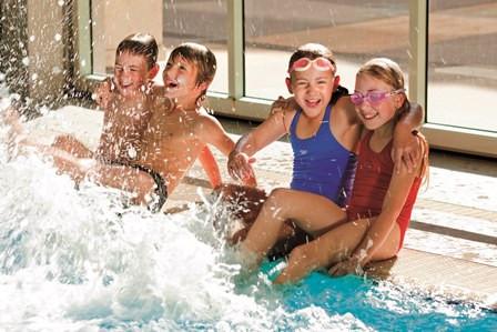 Benefits of Winter Swimming