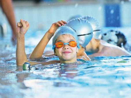 Swim am byth - Mooloolah: Programs Starting!