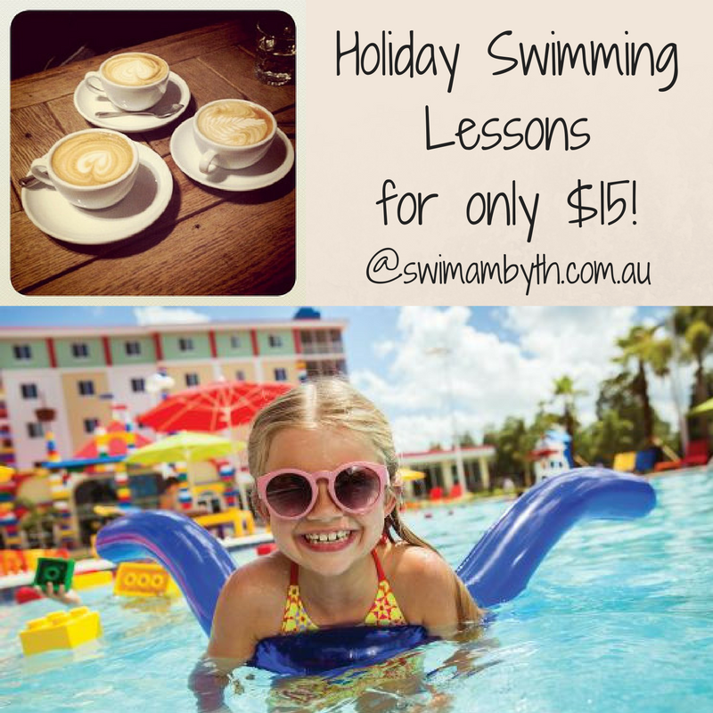 Holiday Swimming Lessons