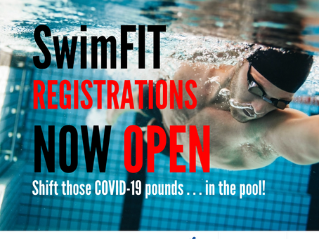 SwimFIT at Swim am byth - Gardens