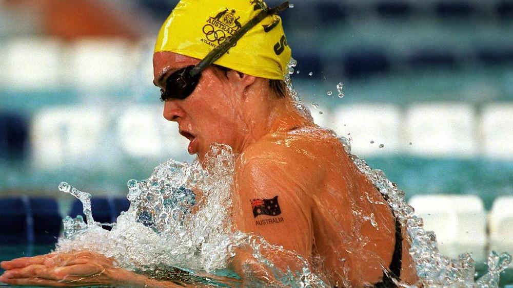 samantha riley swimmer