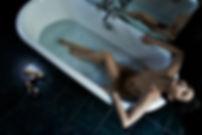 Jimmy Mettier - Nude