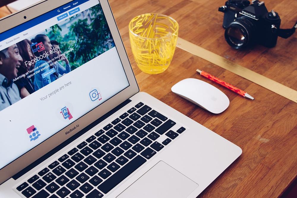 Facebook video ad creation