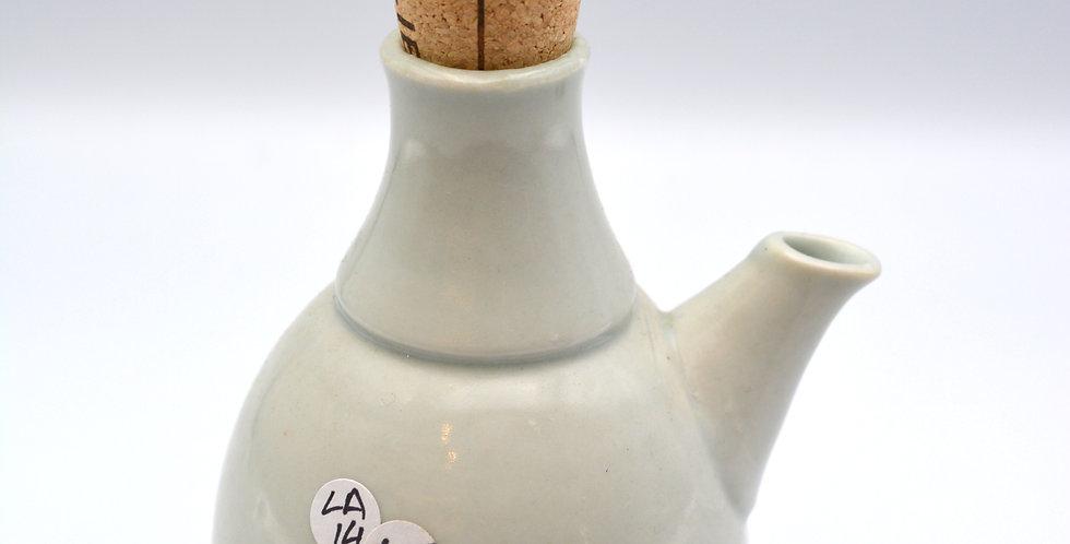 Porcelain jug 14