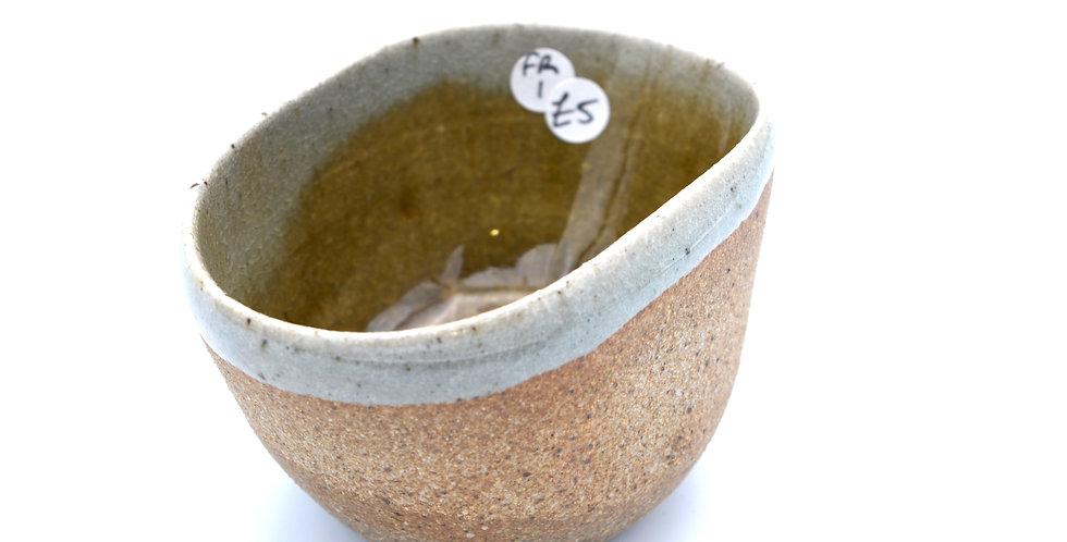 Pocket Macchiato cup 1
