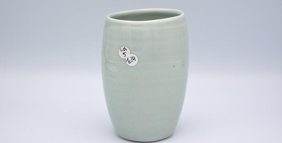 Porcelain Celadon Vase