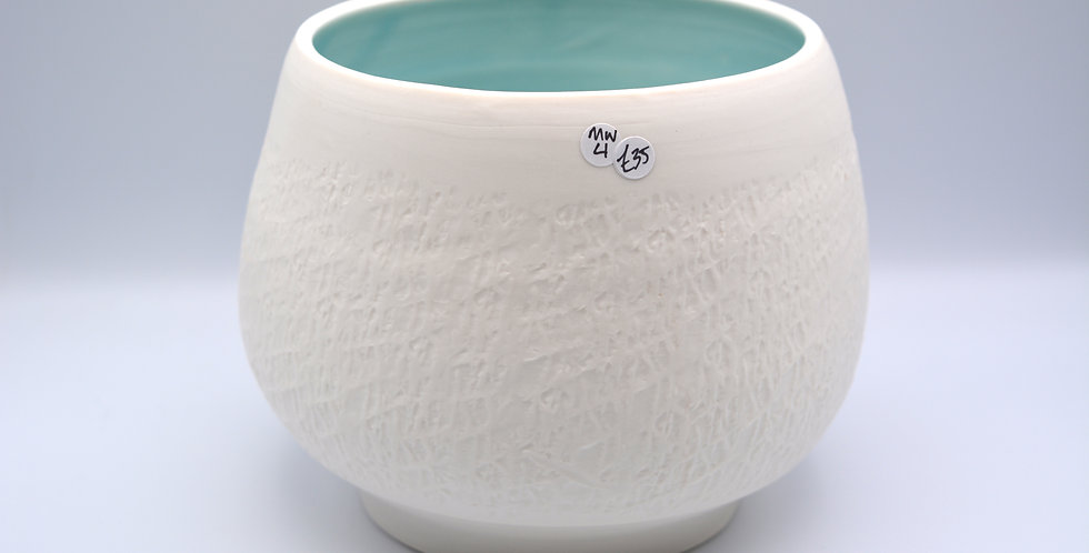 Porcelain Celadon Vessel