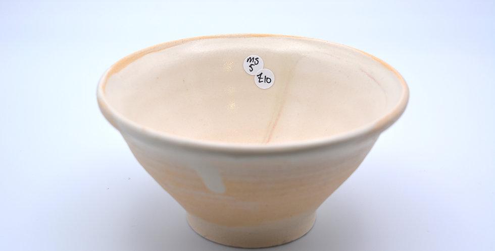 Tan Bowl 1