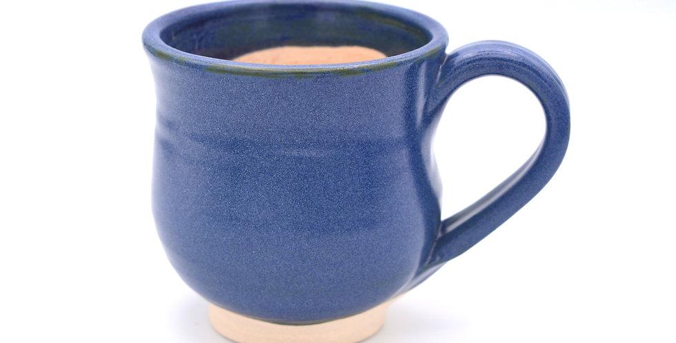 Royal Blue Mug 2