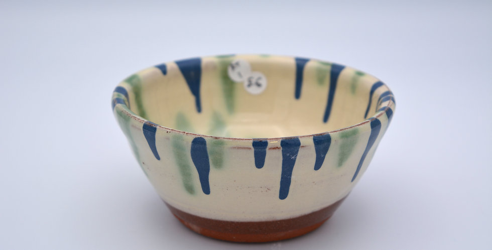 Colour Drip Bowl