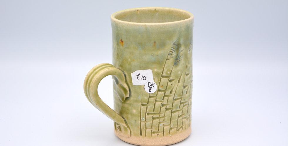 Textured Mug 2