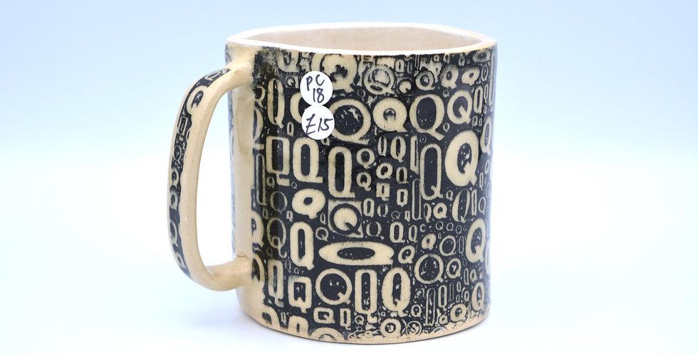 Q ? Mug