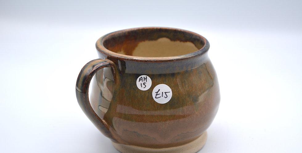 Amber mug 3