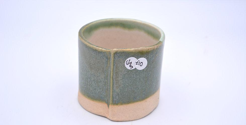 Small slab pot 5