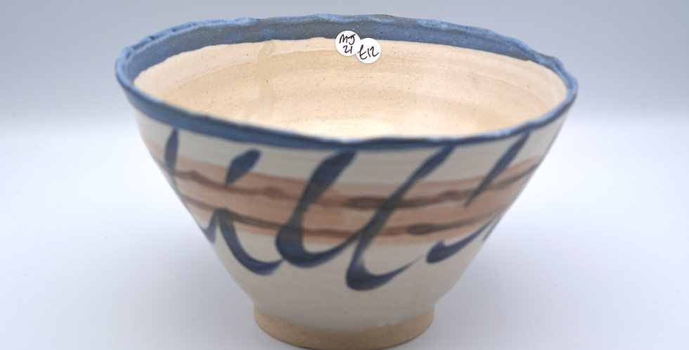 Decorated bowl 2